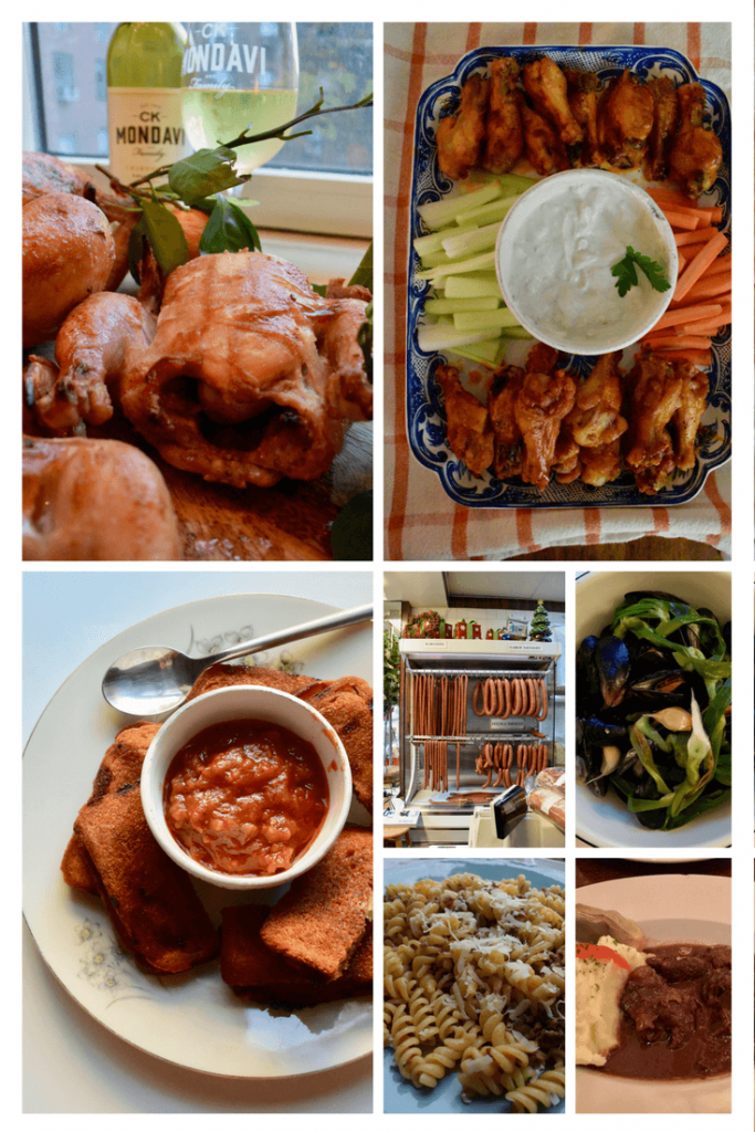 7 things you should serve during Super Bowl @easyweeknightmeals #recipes #superbowl #food